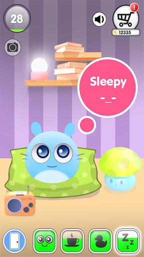 My Chu - Virtual Pet 1.4.8 screenshots 5