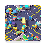 Traffic Boss io 2019 icon
