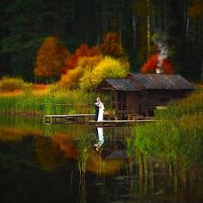 Wedding photographer Sergey Ankud (ankud). Photo of 11.11.2016