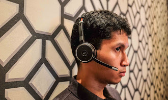 Jabra Launches The Evolve 75 Wireless Headset In The Philippines Gamegulp