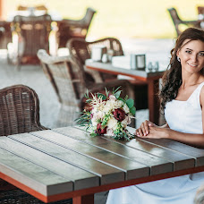 Wedding photographer Sergey Danilin (DanilinFoto). Photo of 28.01.2016