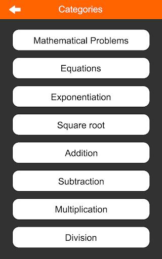 Math Games apktram screenshots 1