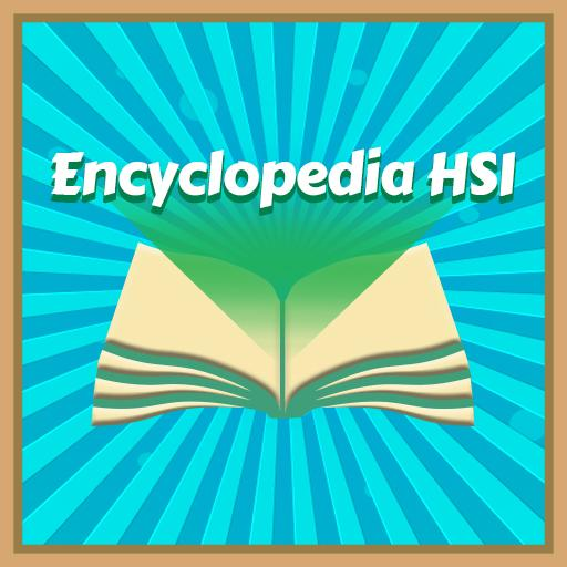 Encyclopedia HSI