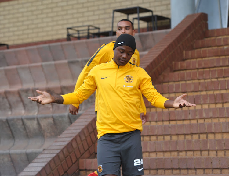 Tsepo Masilela is one of five players who were released by Kaizer Chiefs.