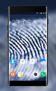 Theme for Coolpad Note 3 Lite - náhled