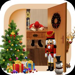1月6日にオススメゲームに選定 面白いと評判のパズル 思考系ゲーム 脱出ゲーム Sleepyクリスマスとプレゼント 新作脱出げーむ Androidゲームズ