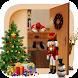 脱出ゲーム-Sleepyクリスマスとプレゼント-新作脱出げーむ - Androidアプリ