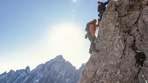 Anthony Mackie in the Italian Dolomites thumbnail