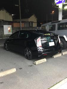 プリウス ZVW30 zvw30のカスタム事例画像 福岡のおしりさんの2018年02月05日22:16の投稿