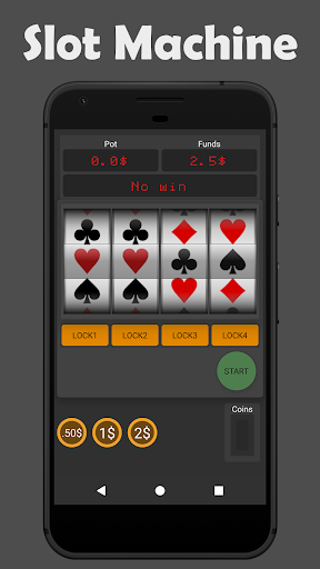 Poker Pocket (Free u2664 Offline u2662 / u2667 Online Casino)  screenshots 5