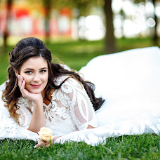 Wedding photographer Aleksandra Topekha (AlexandraStudio). Photo of 17.11.2016