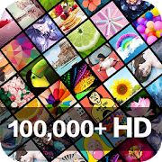 App 100,000+ Wallpapers Backgrounds APK for Windows Phone