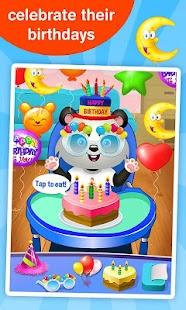 Sweet Baby Panda Daycare Story - náhled
