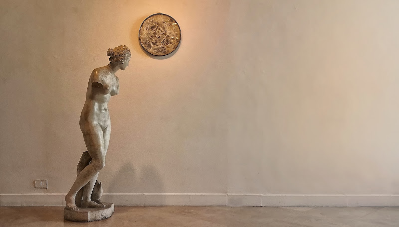 Visita al Museo di Enrico Balla