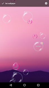 Notification Bubbles Free - náhled