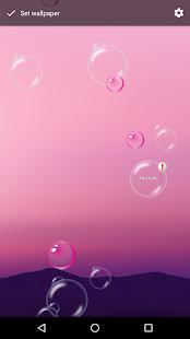 Notification Bubbles Free Screenshot 2