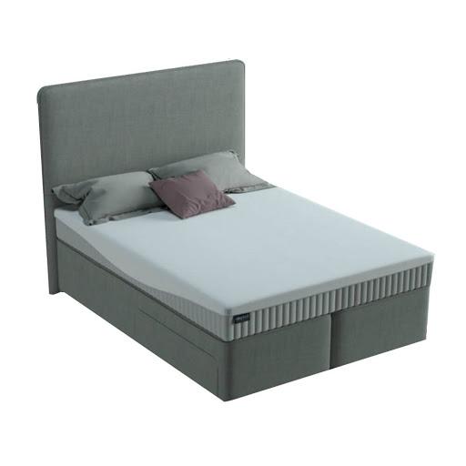 Dunlopillo Firmrest Ottoman Bed