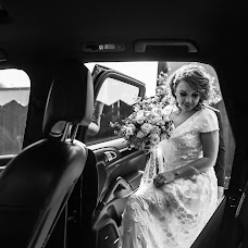 Fotógrafo de casamento Mariya Korenchuk (marimarja). Foto de 09.01.2019