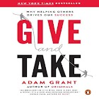 Give and Take by Adam M. Grant icon