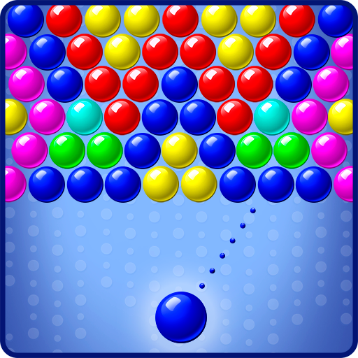 Bubble Shooter Empire (game)