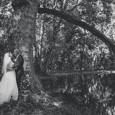Wedding photographer Balázs Szabó (szabo74balazs). Photo of 29.09.2017