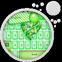 GO Keyboard Candy icon