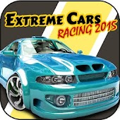 3D Extreme Cars Racing 2015