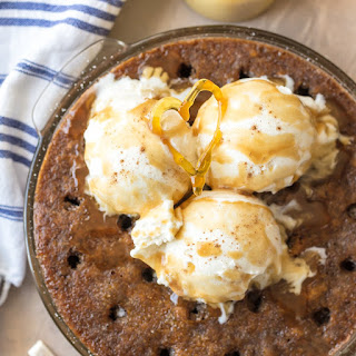 Sticky Toffee Pudding Dessert Recipes