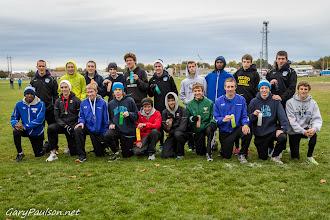 Photo: 4A Boys Top 20 Eastern Washington Regional Cross Country Championship  Prints: http://photos.garypaulson.net/p380526276/e4911ab2e