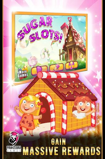 Sugar Slots