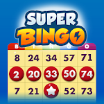 Super Bingo HD - Free Bingo Icon