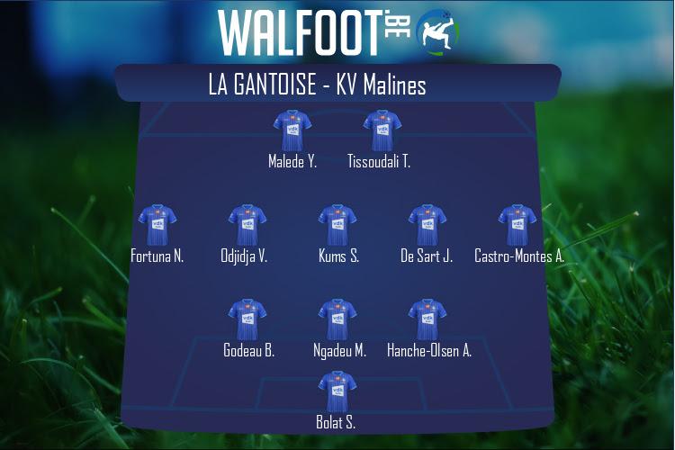 La Gantoise (La Gantoise - KV Malines)