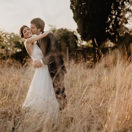 Wedding photographer Ató Aracama (atoaracama). Photo of 08.03.2018