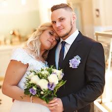 Wedding photographer Maksim Shkatulov (shkatulov). Photo of 10.02.2018