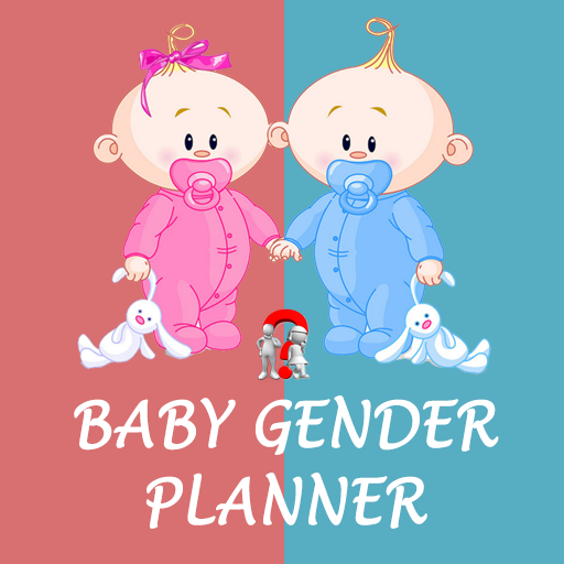 Baby Gender Planner Android APK Download Free By YNR Studios