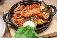 扁筷 韓式料理