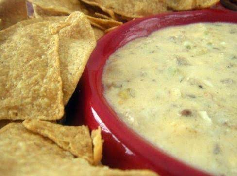 Slow Cooker Spicy Sausage & Beer Cheese Dip Recipe
