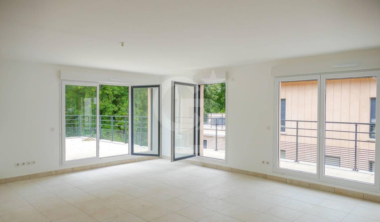 Appartement avec terrasse Saint-Rémy-lès-Chevreuse