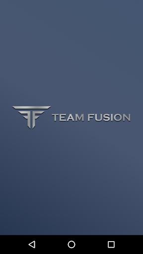 Team Fusion App