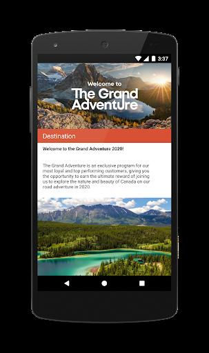 The Grand Adventure 2020 screenshots 3