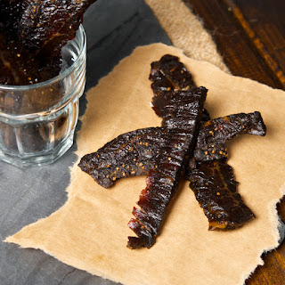 Black Pepper Jerky Recipes