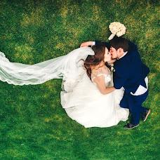 Wedding photographer Sergey Pasichnik (pasia). Photo of 29.05.2017