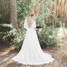 Wedding photographer Viktoriya Lyubarec (8lavs). Photo of 29.05.2017