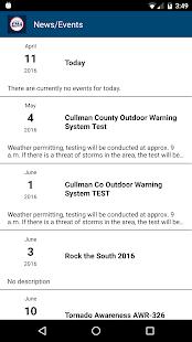 Cullman County EMA - náhled