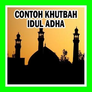 Tải CONTOH KHUTBAH IDUL ADHA APK
