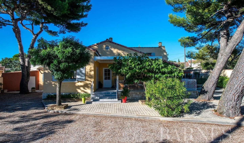 Villa with pool and terrace Aix-en-Provence