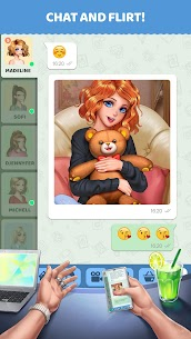 Streamgirls Inc Mod Apk (Unlimited Money) 0.10 9