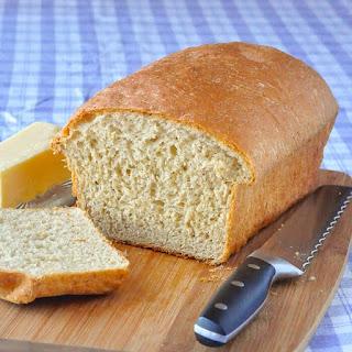 Honey Oat Bran Bread Recipe