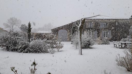 Gite Le Nid à Surgères en Aunis Marais poitevin près de La Rochelle ouvert toute l'année bien chauffé en hiver