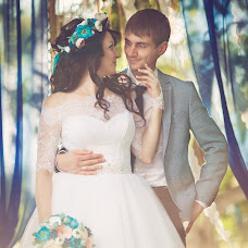 Wedding photographer Andrey Komelin (Dark446). Photo of 29.03.2016